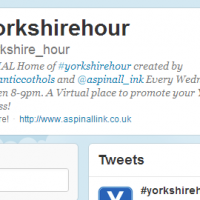 YorkshireHour