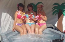 Themed-Hot-Tub-Parties